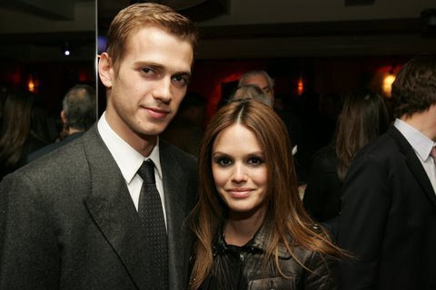 Rachel and Hayden <333