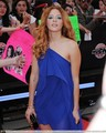 Rachelle @ 20th Annual MuchMusic Video Awards - twilight-series photo