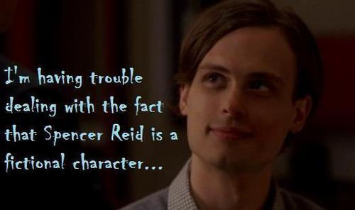 Reid - Fictional Character
