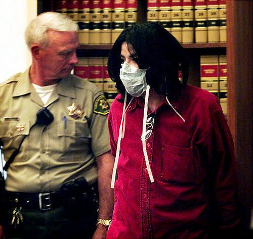 Rest In Peace Michael Jackson