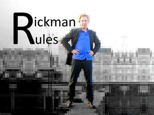 Rickman Rules