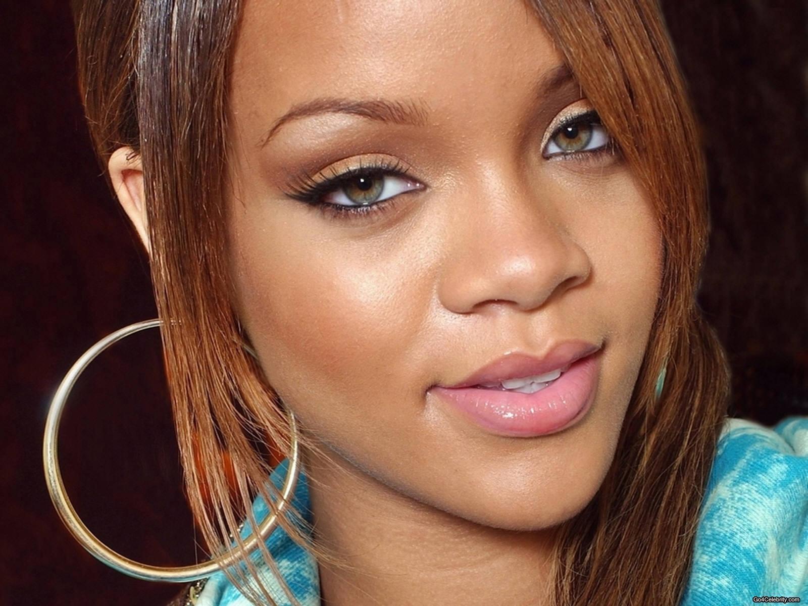 Rihanna - Rihanna Wallpaper (6848192) - Fanpop Rihanna