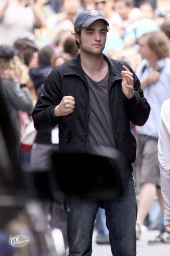 Rob -- Remember Me June 22