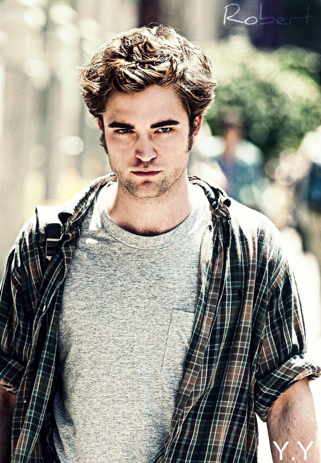 Robert Pattinson Twilight Series Fan Art 6862193 Fanpop