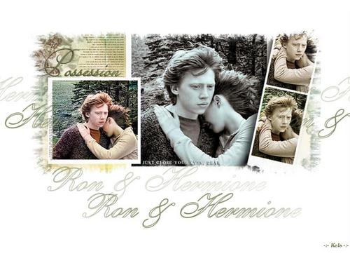 Ron/Hermione