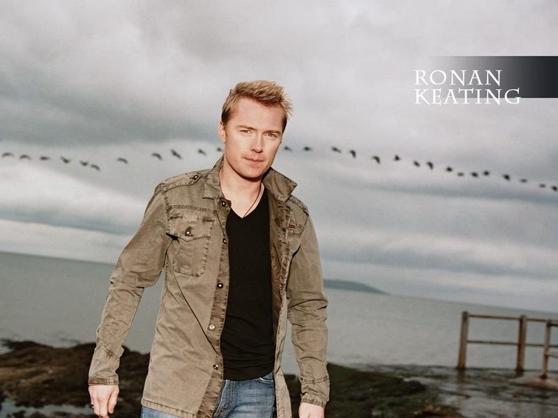 Ronan Keating - My Heart Is Not My Own