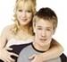 Sam & Austin icons