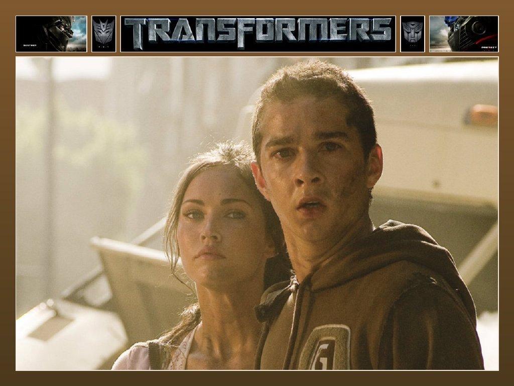 Watch Streaming HD Transformers: Revenge Of The Fallen, starring ...