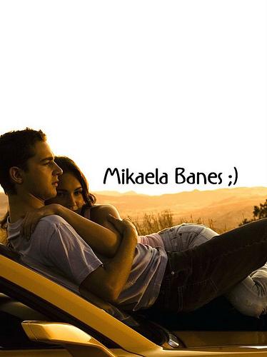 Sam & Mikaela