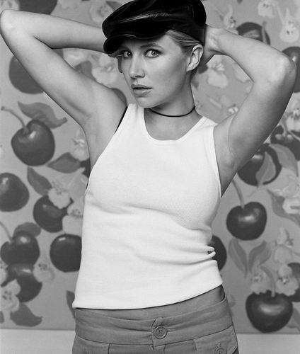 Sarah Photoshoot 2002.