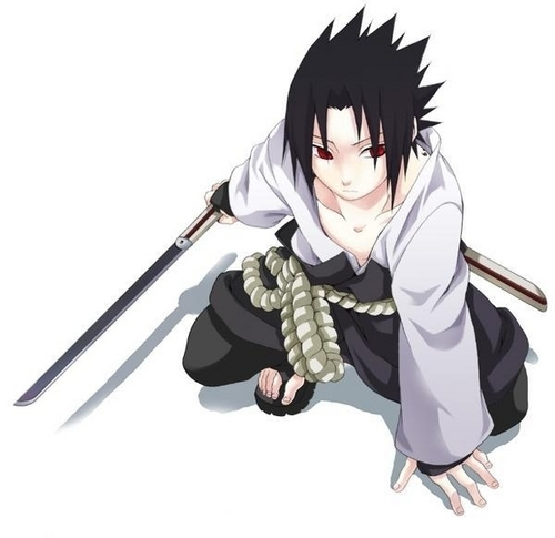 naruto shippuden wallpaper possibly with a surcoat, a tabard, and a lippizan called Sasuke Uchiha