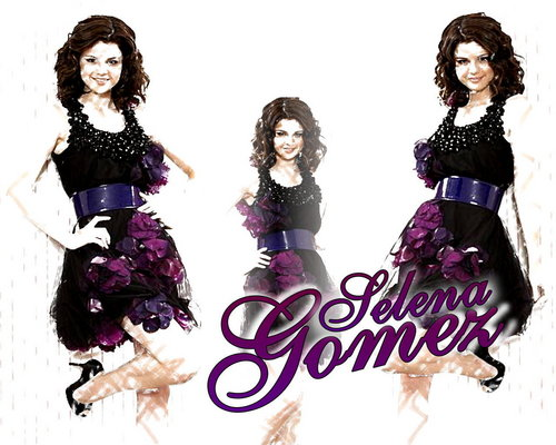 Selena Gomez Wallpaper - selena-gomez Wallpaper