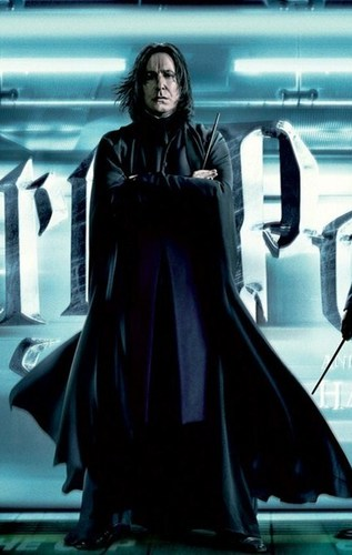 severus snape fondo de pantalla possibly with a capa entitled Severus