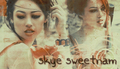 Skye Sweetnam - skye-sweetnam fan art