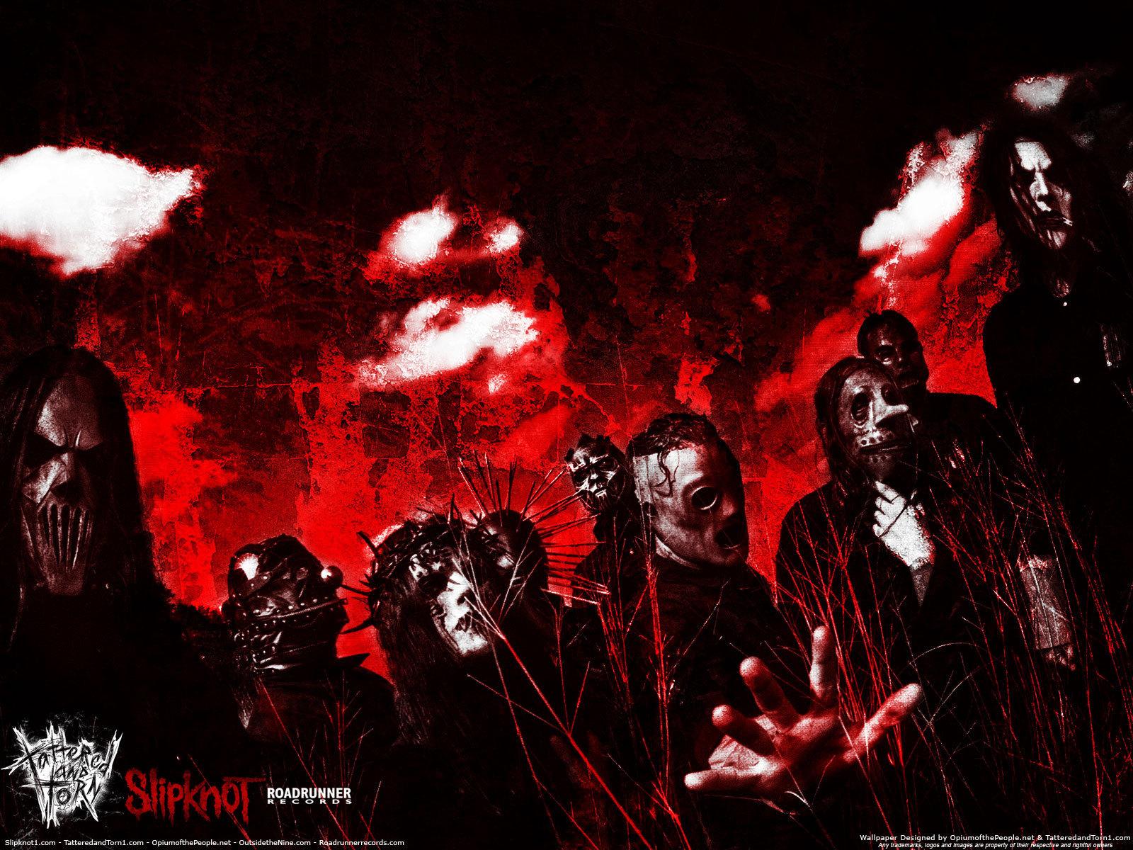 slipknot masks 2008