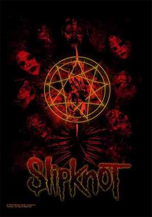 Slipknot - poster