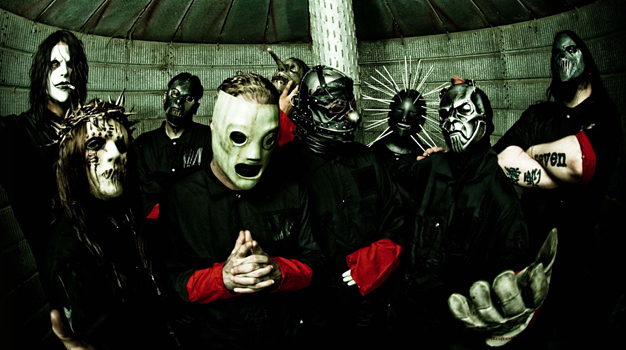 Metal Gods images Slipknot the band wallpaper and background photos ...
