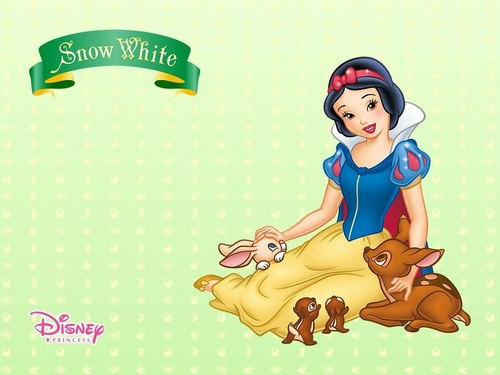 Snow White wallpaper possibly with animê entitled Snow White