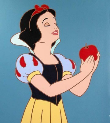 Snow White karatasi la kupamba ukuta containing anime called Snow White