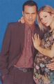Sonny & Carly played by Tamara Braun - general-hospital-couples photo