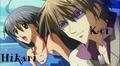 Hikari & Kei