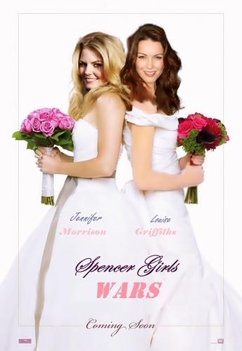 Spencer Girls wars XDDD