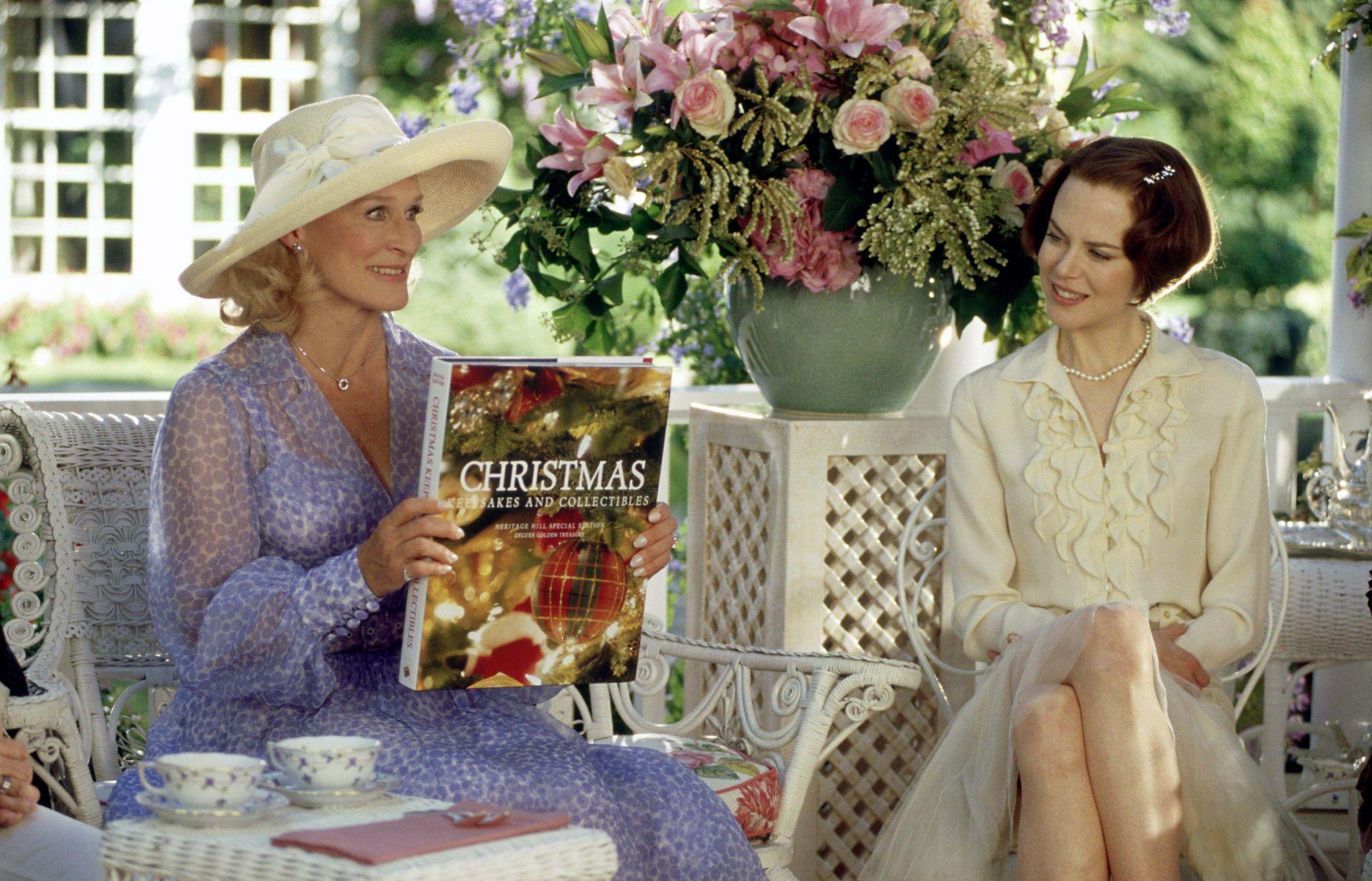 the stepford wives film analysis In the stepford wives, women are literally objects not people the three  versions of the stepford wives, the book, the 1975 movie, and the.
