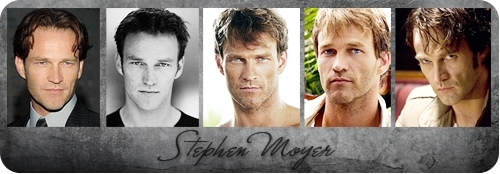 Stephen Moyer Banners