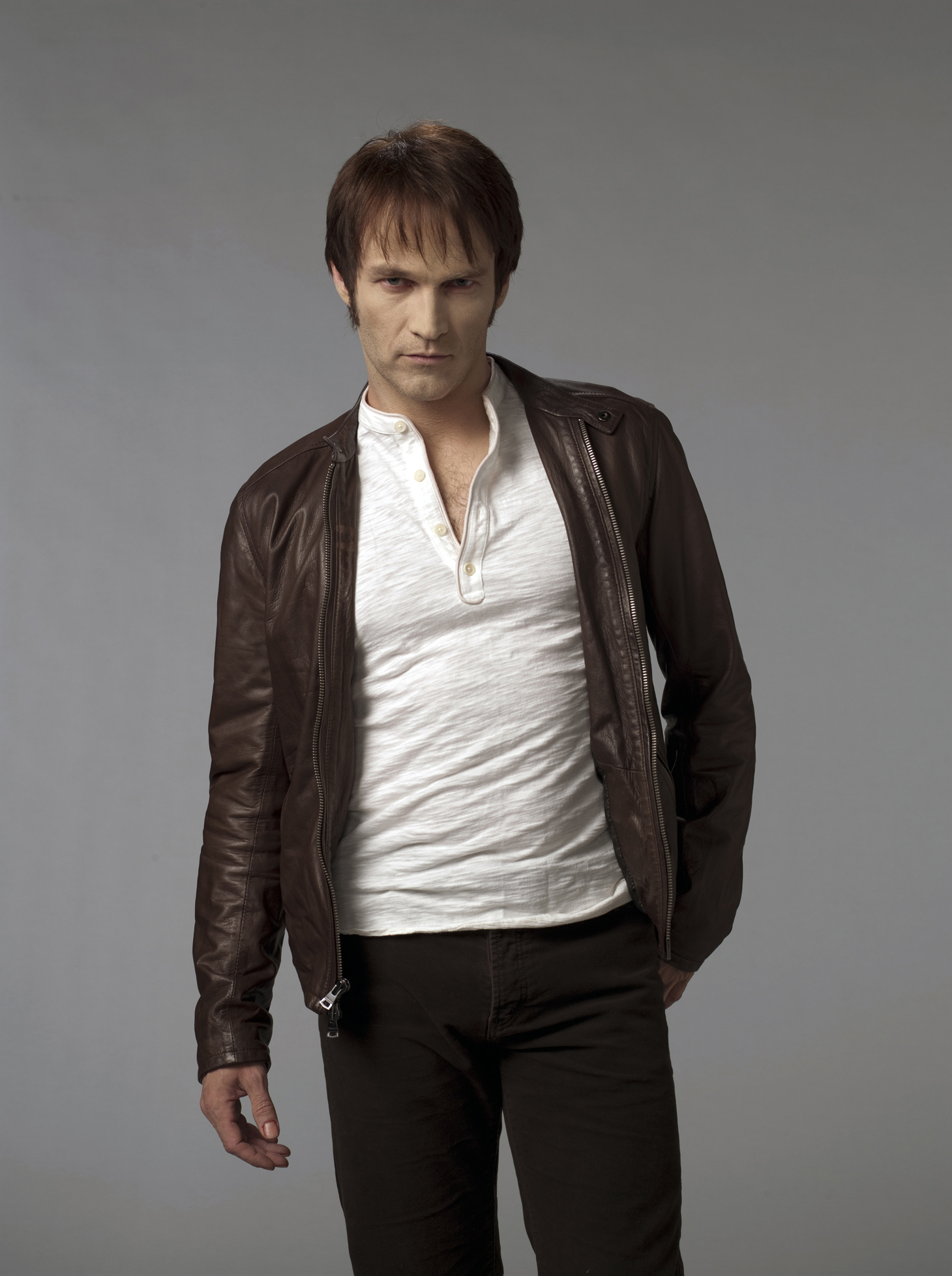 Stephen Moyer - Photo Colection