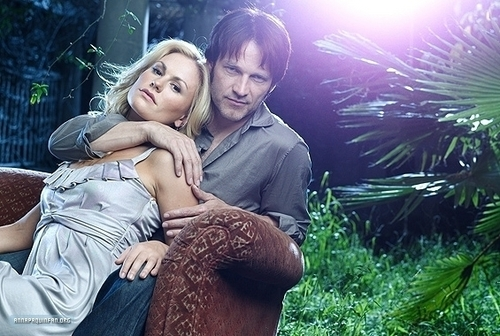 TV Guide Photoshoot for TB 2009