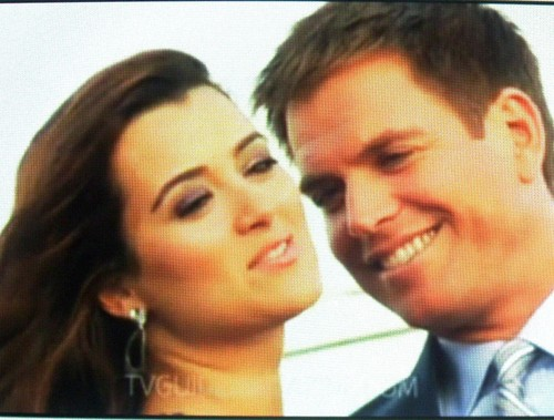 TV Guide Photoshoot - michael-weatherly Photo
