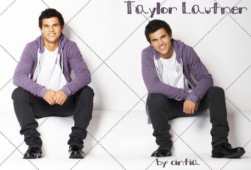 Taylor Randoms
