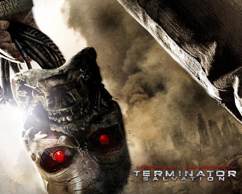 Terminator Salvation Wallpaper