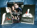 The 3 books in my school bag! - twilight-and-house-of-night photo