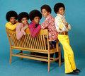 The Jackson 5 >3333 - michael-jackson photo