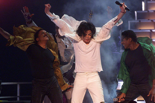 The Jackson 5 >3333