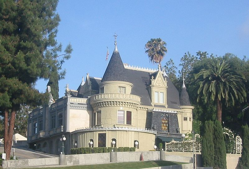 Magic images The Magic Castle HD wallpaper and background photos