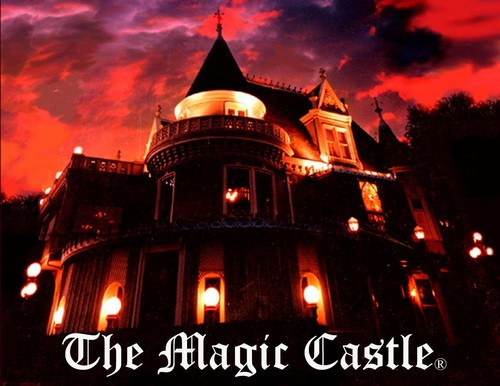 The Magic castelo
