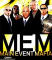 The Main Event Mafia
