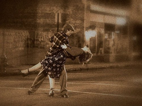 The Notebook wallpaper containing a street and a wicket called The notebook