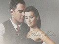 Tony and Ziva - tiva wallpaper