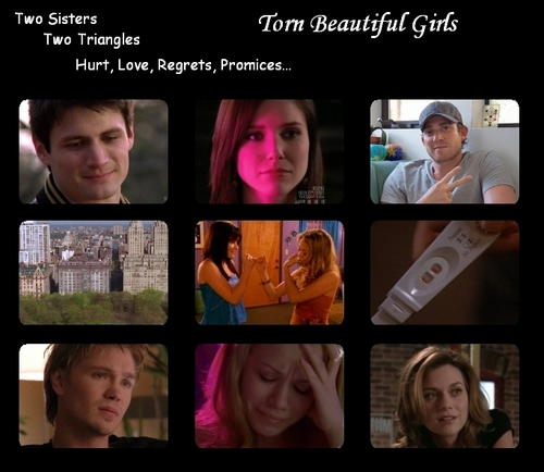 Torn Beautiful Girl Prictures