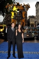 Transformers 2 premiere à Londres-15/06/09- - megan-fox-and-shia-labeouf photo