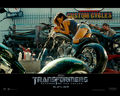 megan-fox - Transformers Revenge of the Fallen wallpaper
