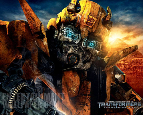 Transformers 2 wallpaper called Transformers Revenge of the Fallen