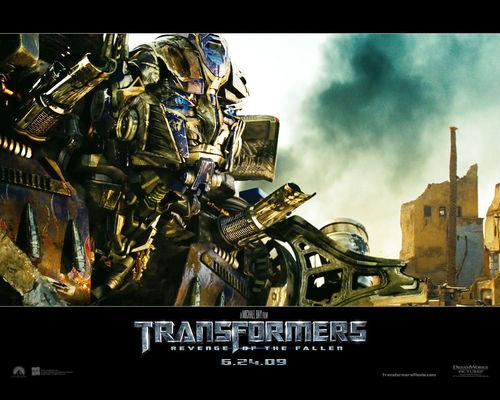 Transformers karatasi la kupamba ukuta containing anime entitled Transformers: Revenge of the Fallen