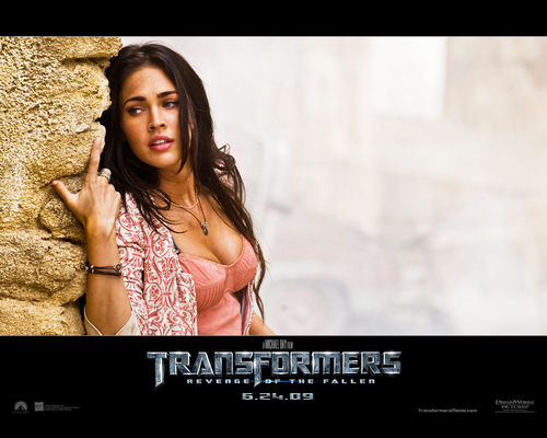 transformers fondo de pantalla possibly containing a portrait called Transformers: Revenge of the Fallen