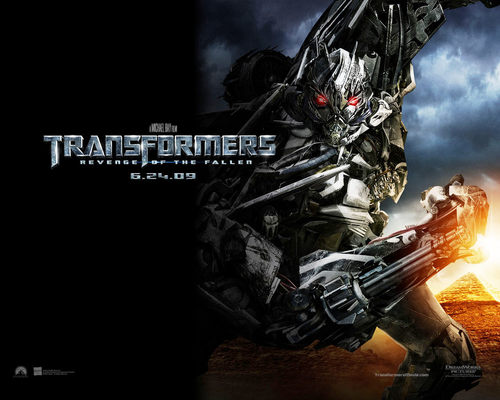transformers wallpaper probably with a api and anime called Transformers: Revenge of the Fallen