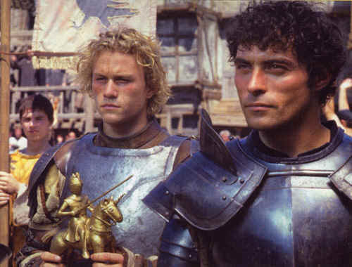 Ulrich (William) and Count Adhemar