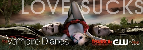 Vampire Diaries Promo Banner - the-vampire-diaries-tv-show photo